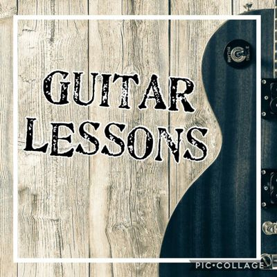 Avatar for Justin Curran Guitar Lessons Maryville, TN Thumbtack
