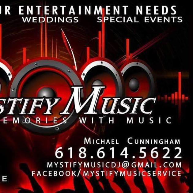 Mystify Music Service