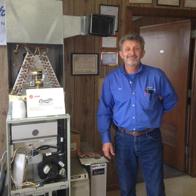 Avatar for Ciamillo Heating, Cooling, Plumbing and Duct Cleaning Warren, MI Thumbtack