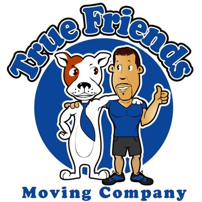 Avatar for True Friends Moving Company Tampa