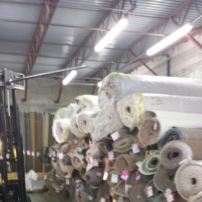 Avatar for Aurora Carpet Liquidators LLC