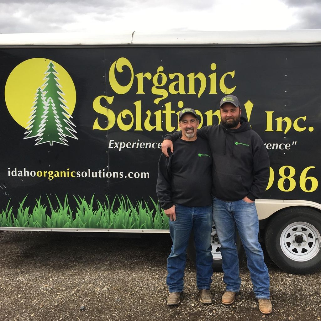Organic Solutions! Inc.