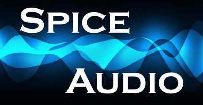 Avatar for Spice Audio