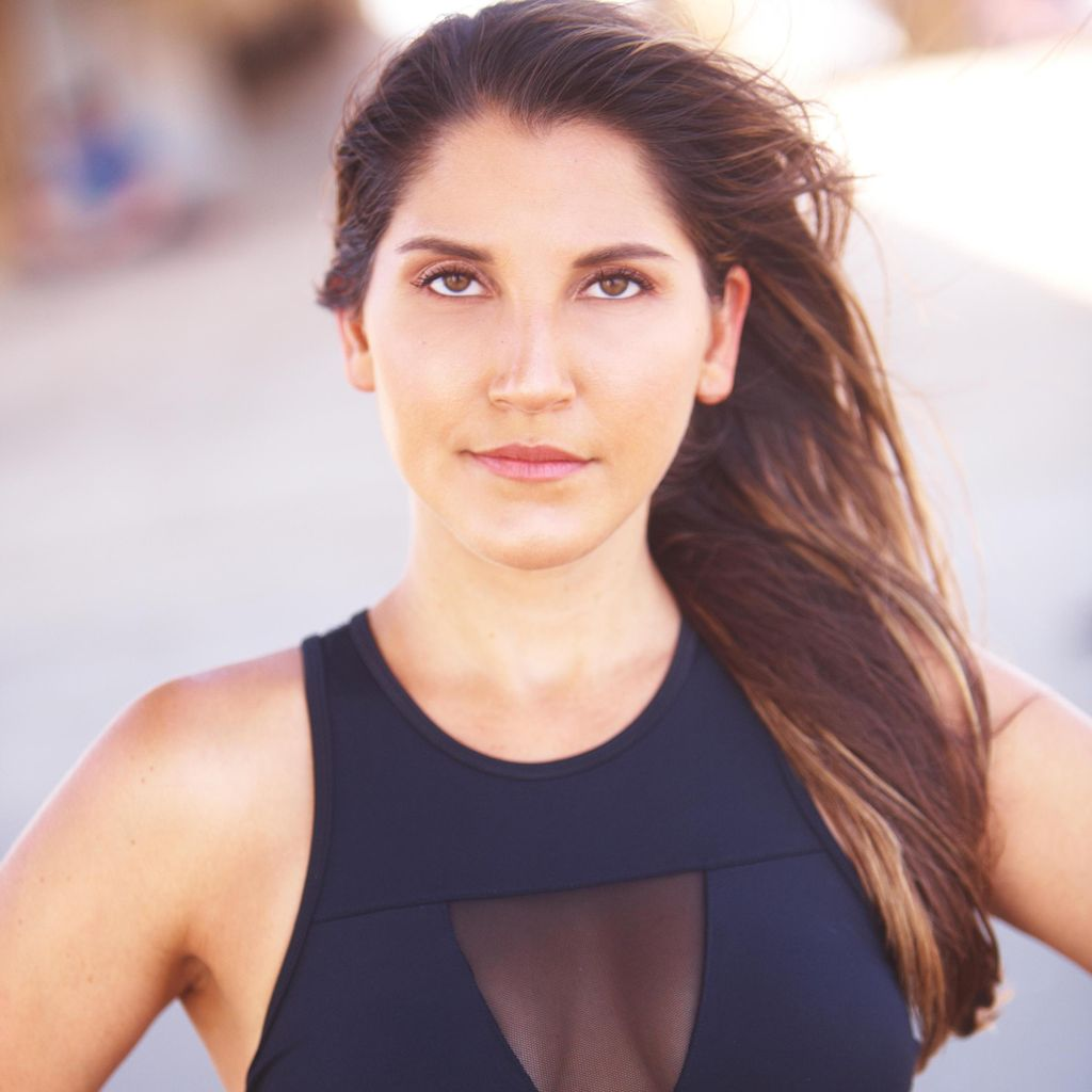 Lindsey Gentile - Personal Trainer