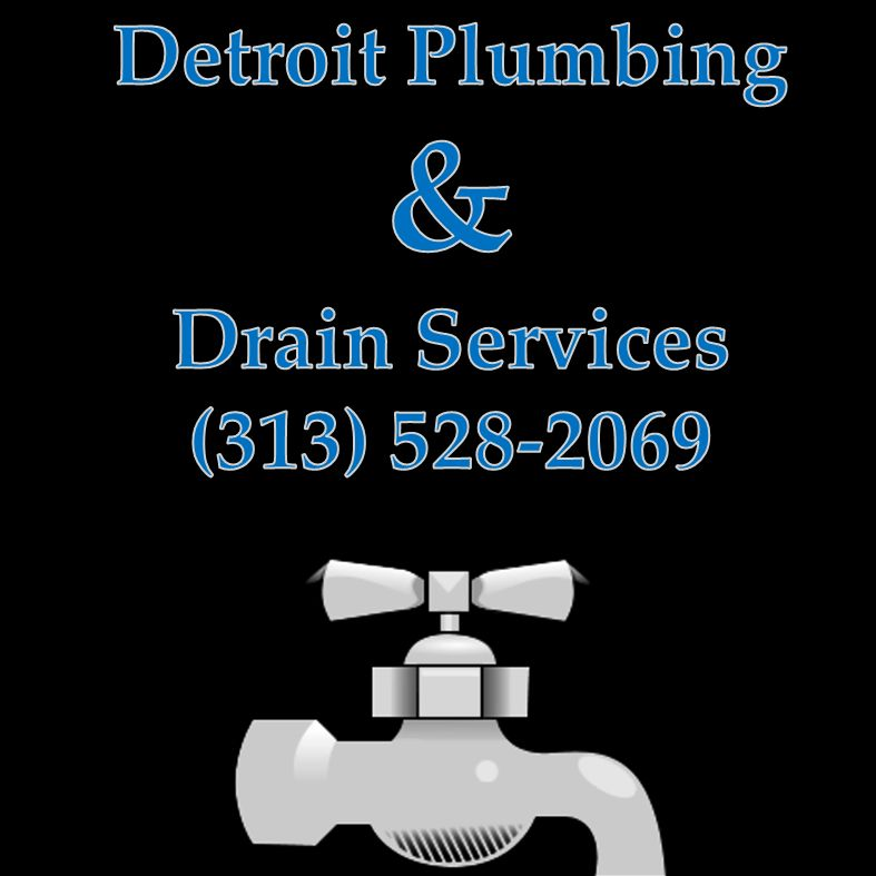 Detroit Plumbing and Drain Cleaning Services