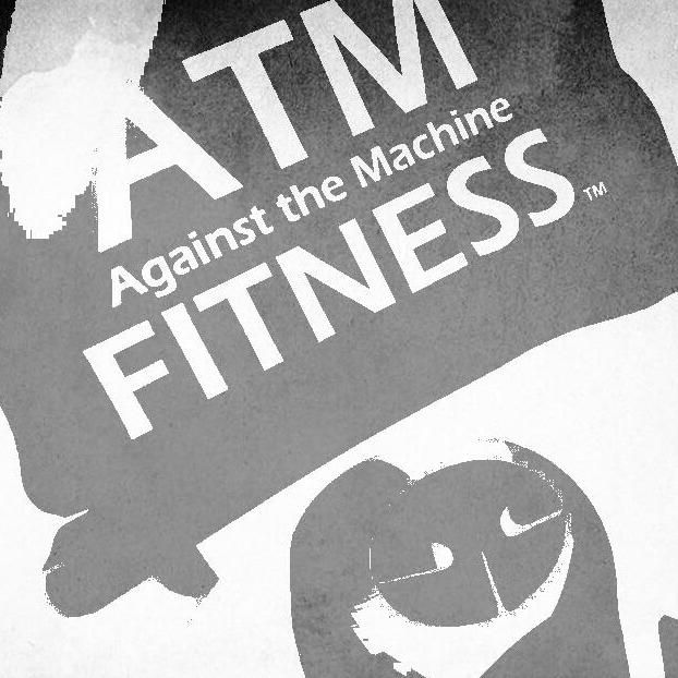 Against The Machine (ATM) Fitness