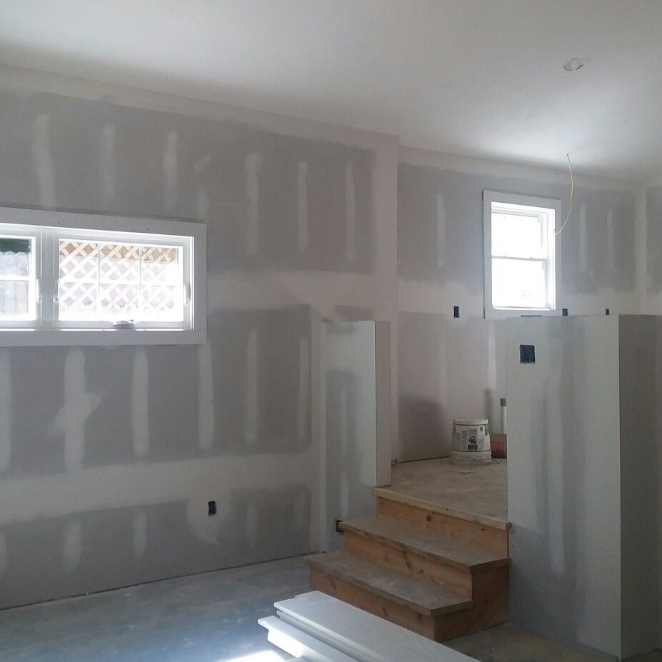 M and S Drywall