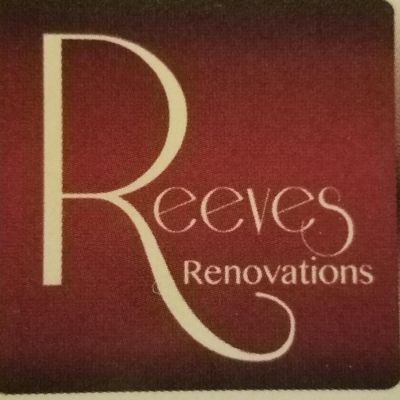 Avatar for Reeves Renovations