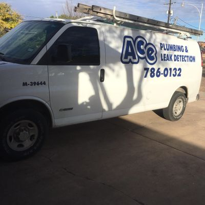 Avatar for Ace Plumbing & Leak Detection Lubbock, TX Thumbtack