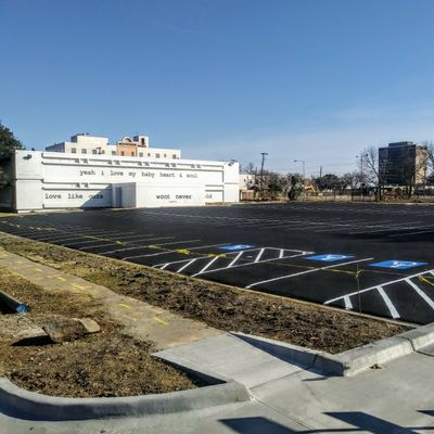 Avatar for Aspahlt Driveways & Parking lots Dallas, TX Thumbtack