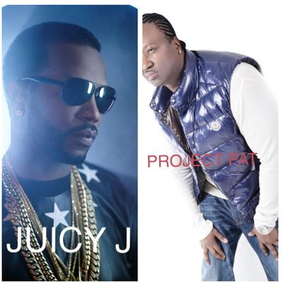 Avatar for Project pat and Juicy J booking