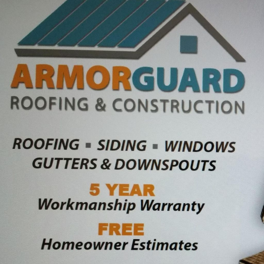 ArmorGuard Roofing & Construction