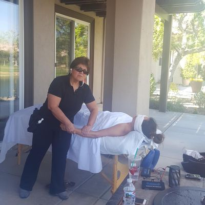 Avatar for Healing Hands Therapeutic Mobile Massage