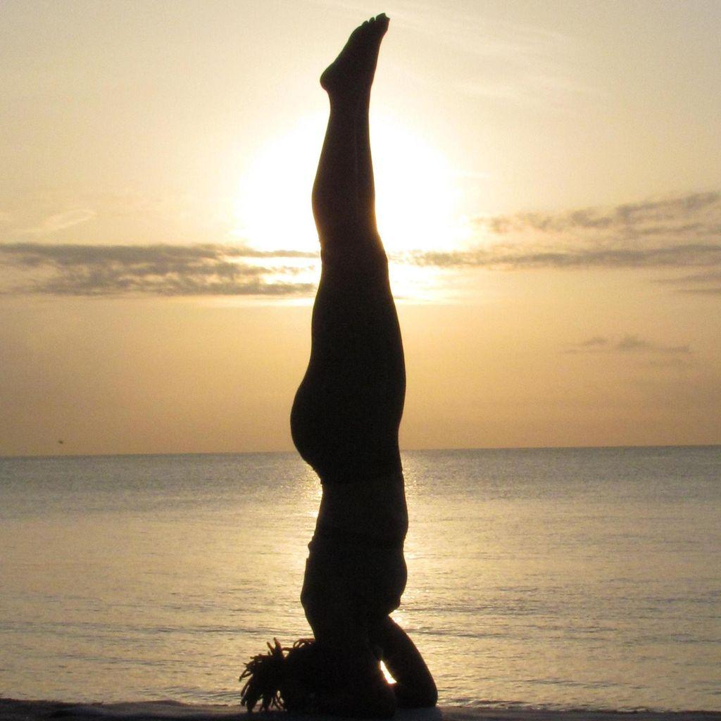La Rose Yoga and Nutrition