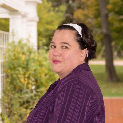 Avatar for Reverend Rebecca Buffalo, NY Thumbtack