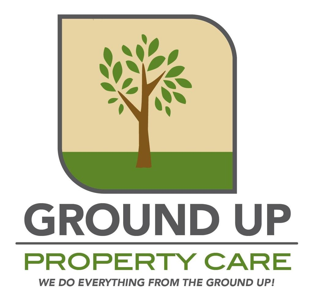 GROUND UP PROPERTY CARE