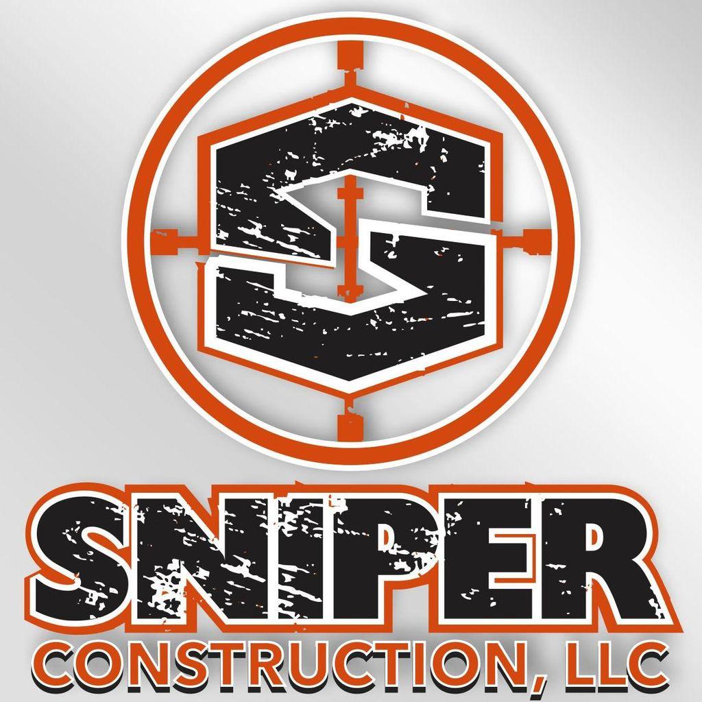 Sniper Construction