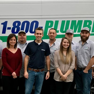 Avatar for 1-800-Plumber +Air of Pearland