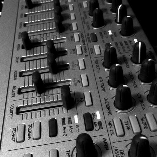 Synths, Virtual Instruments, Production, DAWS, Editing.