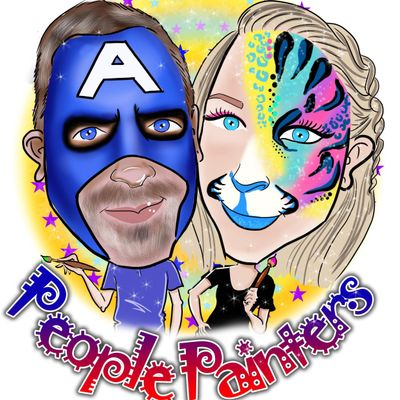 Avatar for People Painters