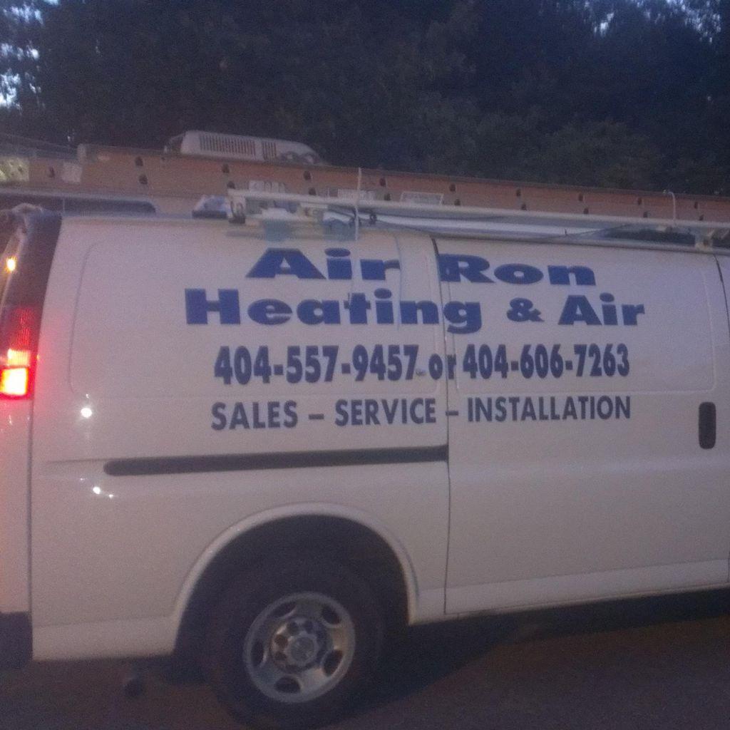 Air Ron Mechanical