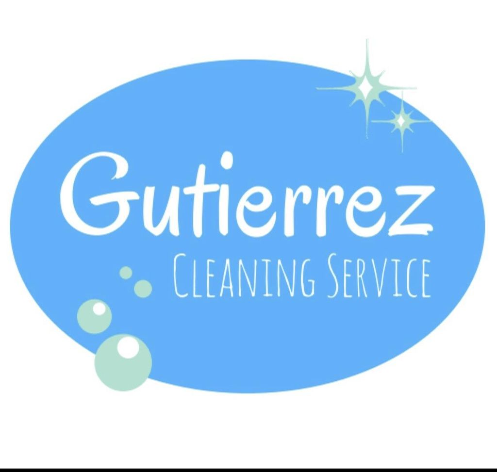 Gutierrez cleaning services