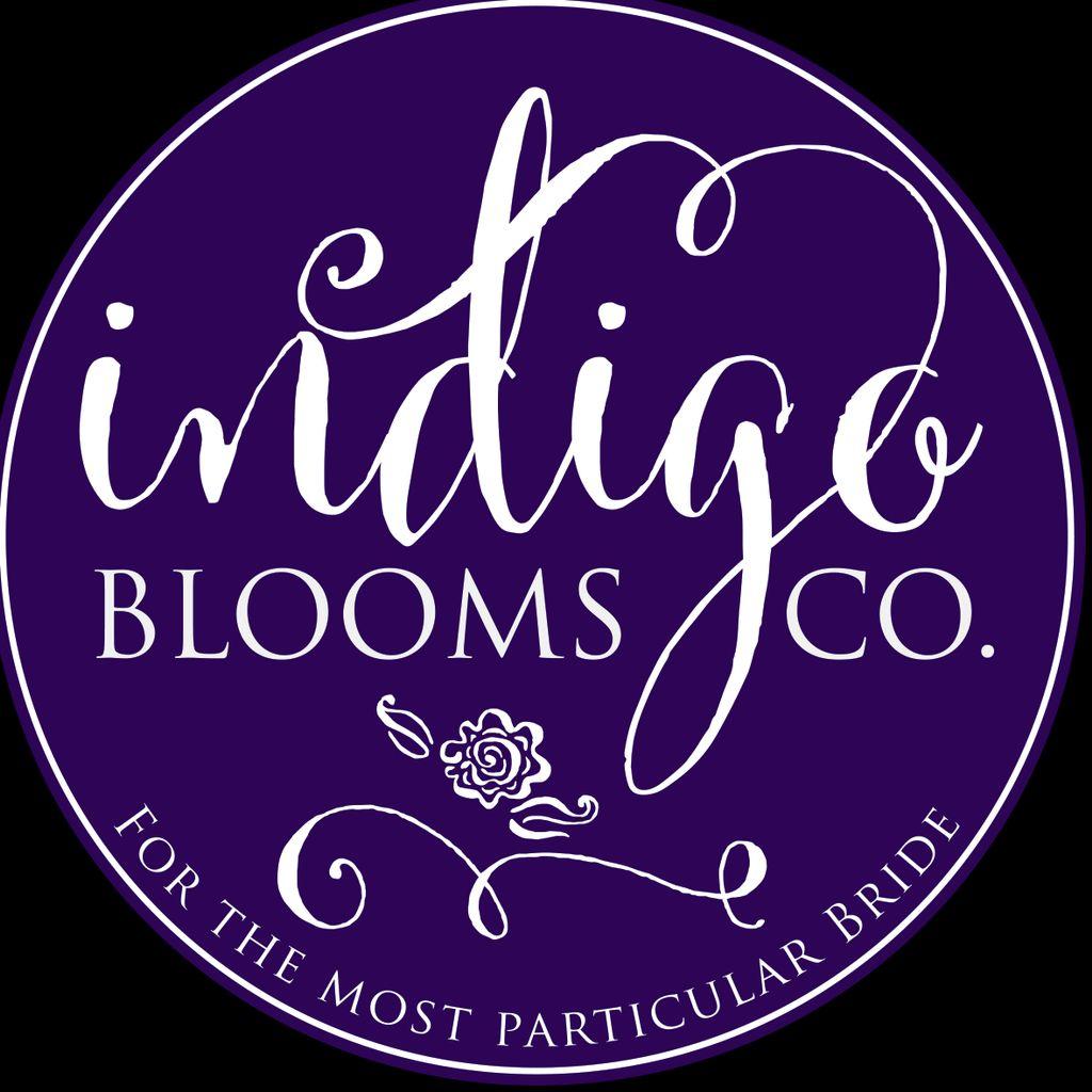 Indigo Blooms Co. Custom Events