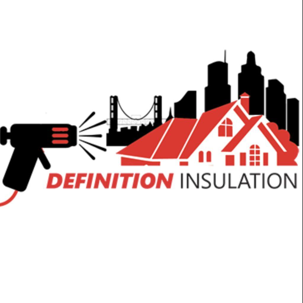 Definition Insulation