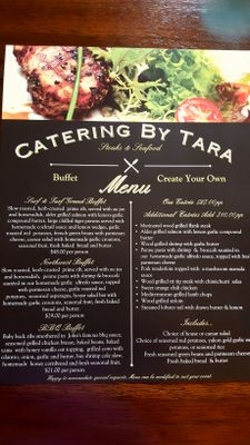 Avatar for Catering By Tara Helm Lake Stevens, WA Thumbtack