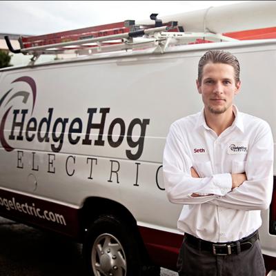 Avatar for HedgeHog Electric Riverton, UT Thumbtack