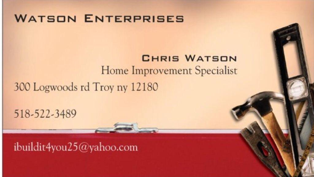 Watson Enterprises