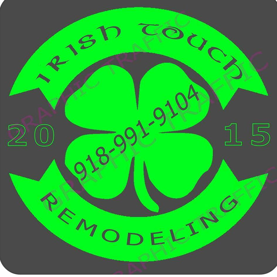Irish Touch Remodeling