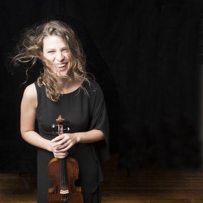 Avatar for Hannah Christiansen, Violin Lessons