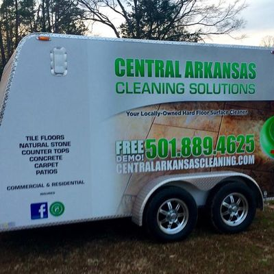 Avatar for Central Arkansas Cleaning Solutions