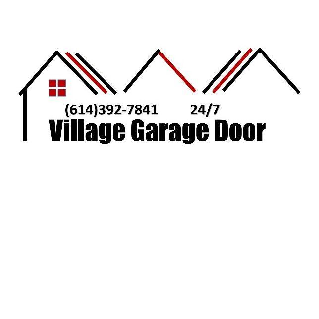 Village Garage Door