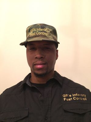 Avatar for GR'S INFANTRY PEST CONTROL & MOSQUITO Atlanta, GA Thumbtack