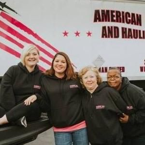 Avatar for American Moving and Hauling Inc. Winston Salem, NC Thumbtack