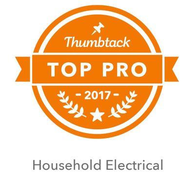 Avatar for Household Electrical Houston, TX Thumbtack