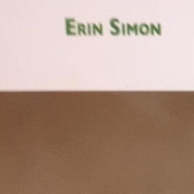 Avatar for Erin Simon Massage Therapy Pittsburgh, PA Thumbtack
