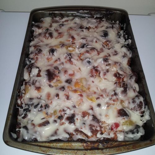 The Best Homemade Bread Pudding