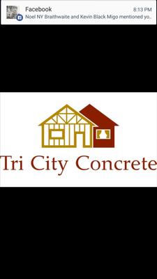 Avatar for Tri City Concrete & Grading LLC