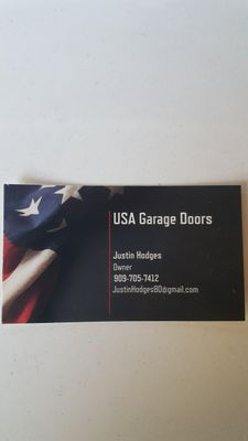 Avatar for USA GARAGE DOOR Yucaipa, CA Thumbtack