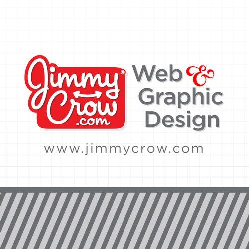 jimmycrow.com Web & Graphic Design