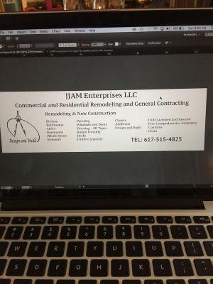 Avatar for jjam Enterprises LLC