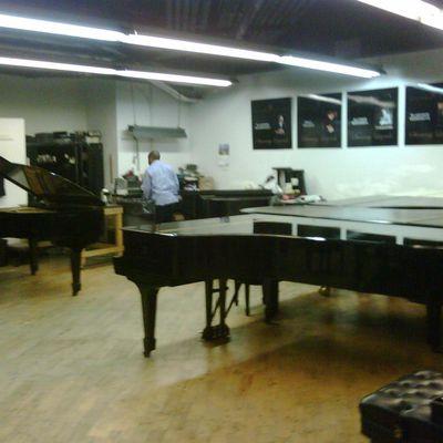 Avatar for Piano Service / Tele-Pac New Hyde Park, NY Thumbtack