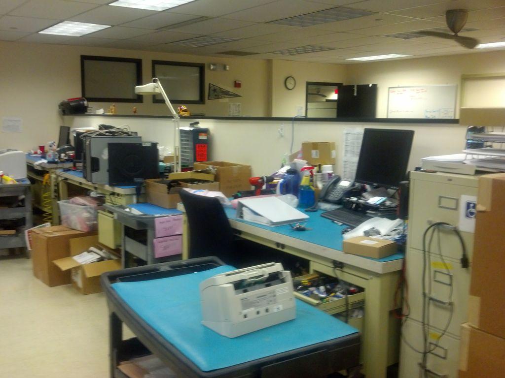 Metro Copier and Printer Services