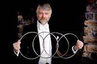 Utah Magician Richard Hatch