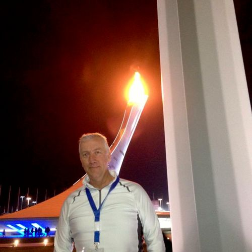 Sochi Russia Olympics
