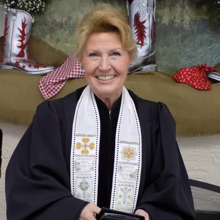 Rev. Hazel Bowman