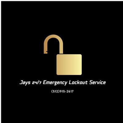 Avatar for Jay's 24/7 Emergency Lockout Service